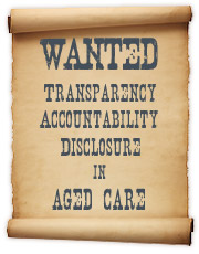 Transparency, Accountability and Disclosure